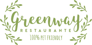 Logo de Greenway Restaurante